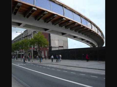 PrettyvacanT Dublin presents Permission To Land