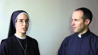 Interview with Sr. Bernadette Carron
