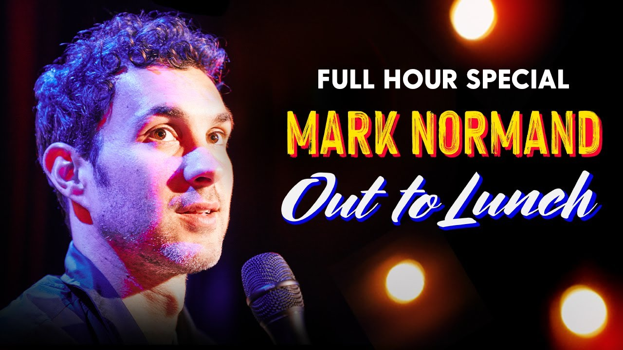 Download Mark Normand: Out To Lunch - Full Special