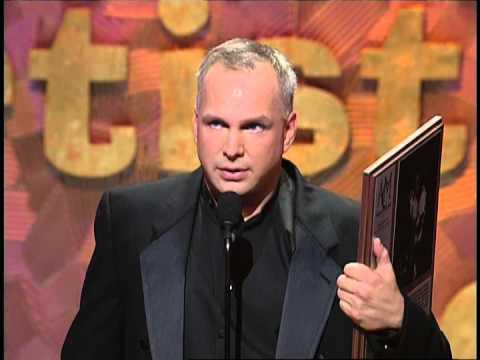 Garth Brooks Wins Artist of the Decade - ACM Awards 1999