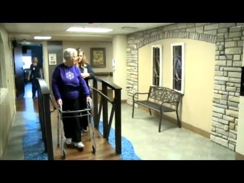 Transitional Care Virtual Tour | Iowa Lutheran Hospital | UnityPoint Health - Des Moines
