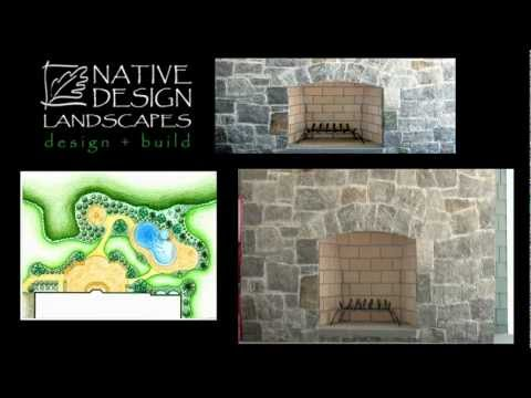 NJ Landscapers Contractors Designers | Monmouth Ocean County | Native Design Spring Lake NJ