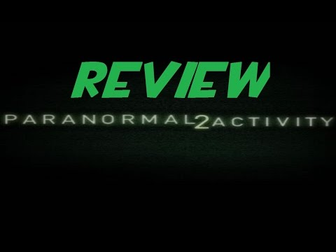LOQUENDO - Review: Actividad Paranormal 2 + Link De Descarga