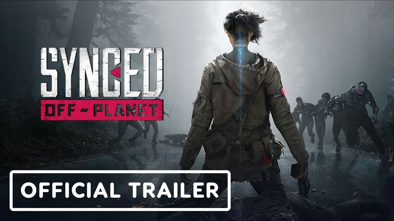 Synced: Off Planet: Official Gameplay Reveal Trailer - Gamescom 2019