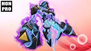 HoN Pro Mimix Gameplay - BullyImba - Legendary