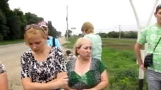 Беспредел в Усть-Лабинске