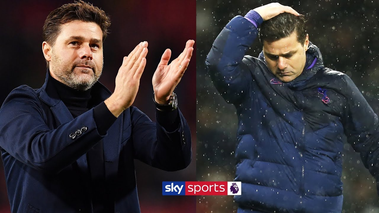 What went wrong for Mauricio Pochettino at Tottenham? | Analysis