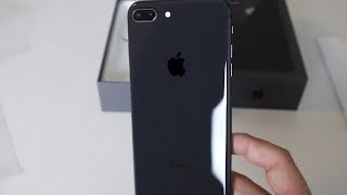 Apple Iphone 8 Plus [Unboxing & Early Impressions]