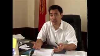 Где вода - главное богатство Кыргызстана?