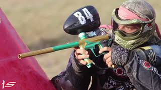 PSP World Cup 2013 | Paintball Domination