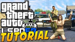HOW TO INSTALL GTA 5 MODS TUTORIAL! ( NEW ) HOW TO INSTALL LSPDFR & MODS |