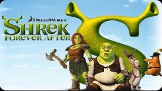 Шрек Навсегда (Shrek 4) - Часть 1