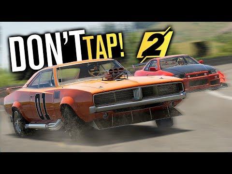 Don't DRIFT Tap!   The Crew 2 Co-op