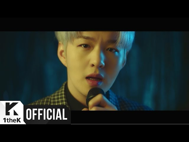 [MV] LEE CHANGSUB(이창섭) _ Gone