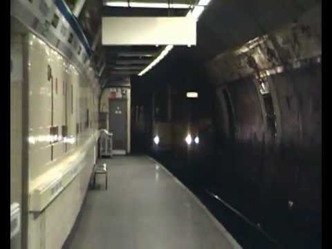 The Return To Moorgate Documentry (2nd March 2012)