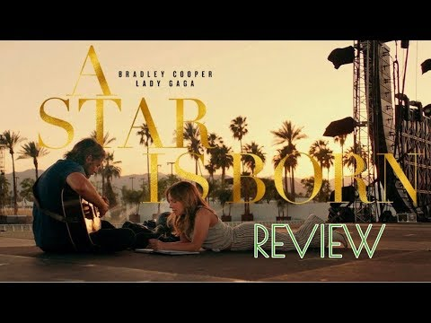 A Star Is Born Review Venice Film Festival 2018//.thatmovieguyUK