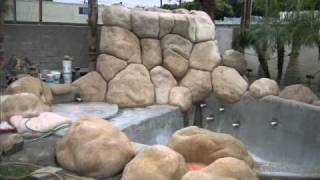 How I Build My Swimming Pool.wmv