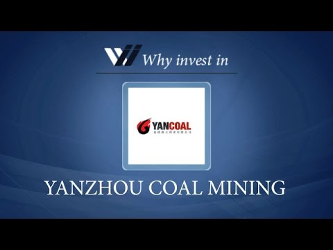 Yanzhou Coal Mining - Why invest in 2015