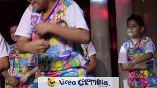 Qué Será, Herencia de Timbiquí   FICU LICEO COLOMBIA TV