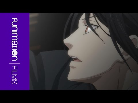 Black Butler: Book Of The Atlantic – Coming Soon to Theaters