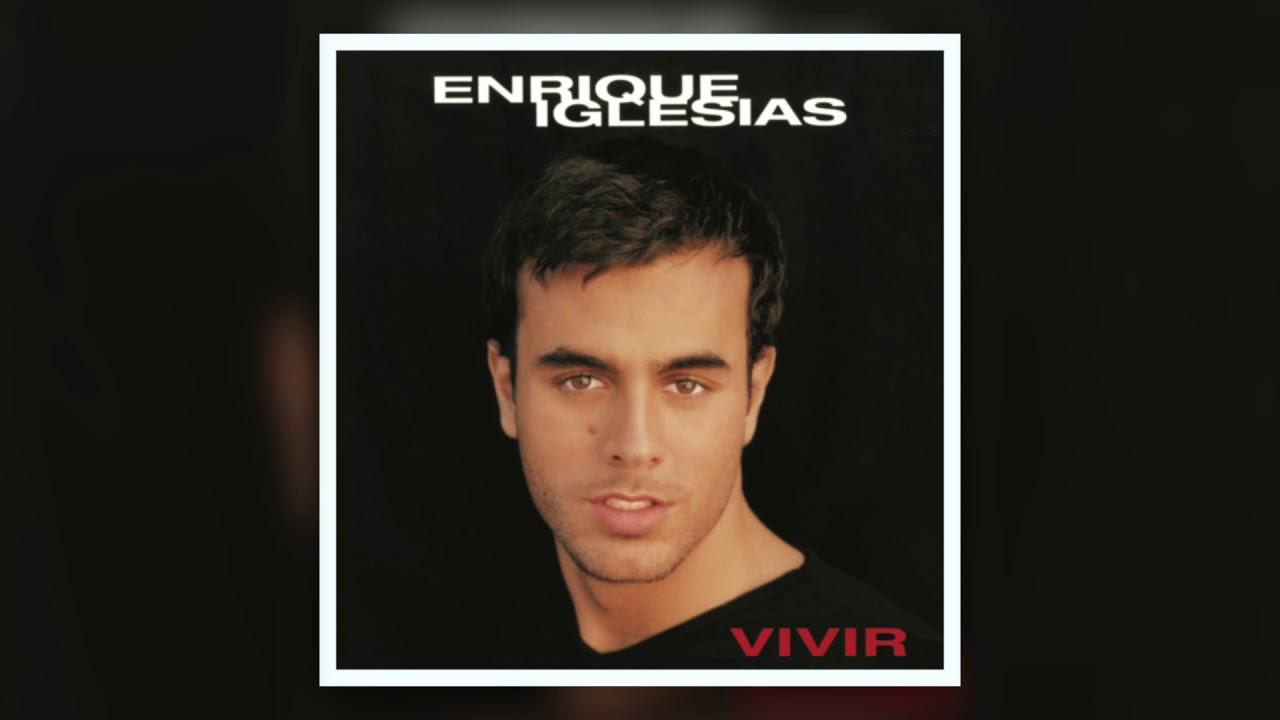 Enrique Iglesias — Lluvia Cae