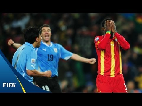 The most memorable match of 2010