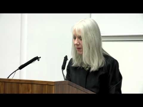 Prof. Marilyn Booth - The Islamic Politics of John Stuart Mill