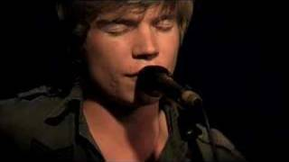 Acoustic live performance at Waterfront, Rotterdam (Netherlands) ht...