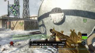 Black Ops 1 Prestige GLITCH - FAST n EASY (Xbox One/Xbox 360)