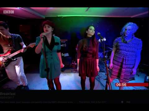 "BBC  breakfast .""A day in the life"".London Music School"