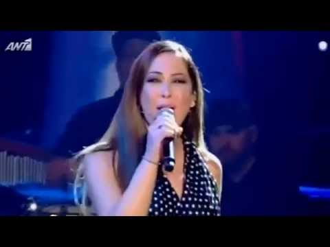 The Voice of Greece | Coaches songs - Ρίξε κόκκινο στη νύχτα