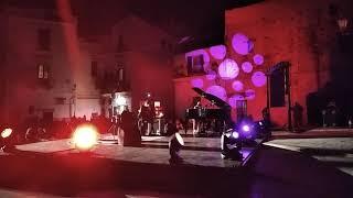 """Antonello Salis e Simone Zanchini """"Liberi"""" al Talos Festival 2020"""
