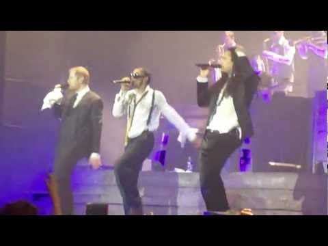 SEEED  Ding 081212  in Berlin HD