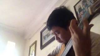 When I need you - Lê Hùng Phong - Guitar Solo