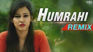 Humrahi (Remix) Teaser Hindi Love Songs Samrat Awasthi | Rumman Ahmed | KLC Hindi Songs 2018