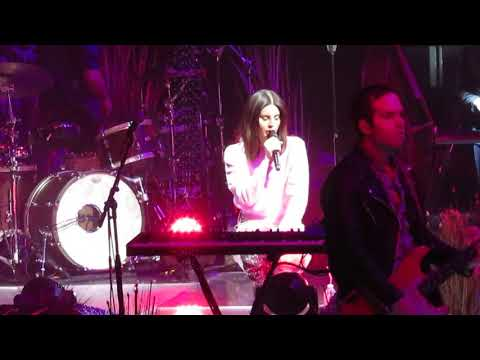 Lana Del Rey - Cherry (Orlando, FL) LA to the Moon Tour