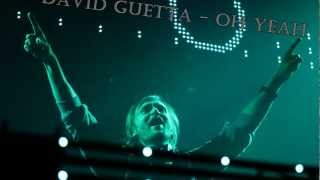 Watch David Guetta Oh Yeah video