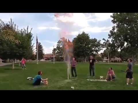 Idaho State University Society of Physics Students