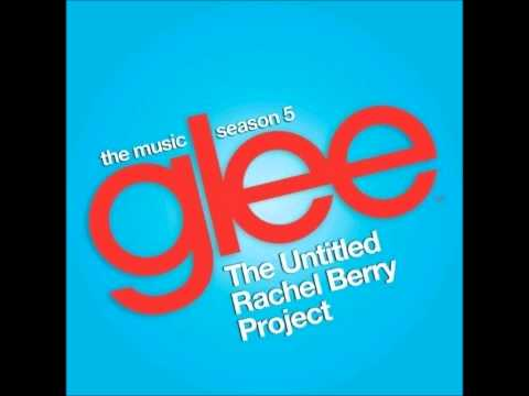 Glee - All Of Me (DOWNLOAD MP3+LYRICS)