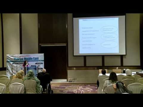 Lilian M Azzopardi | Malta | Pharma Middle East 2015| Conference Series LLC