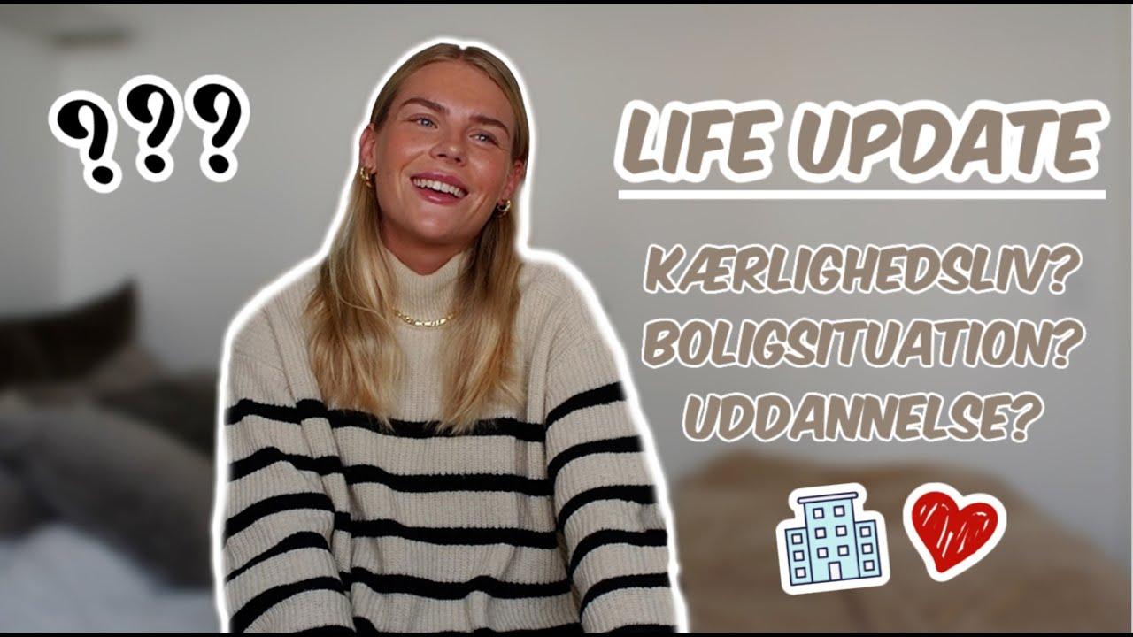 DEN LÆNGE VENTEDE LIFE UPDATE // Mettehogh