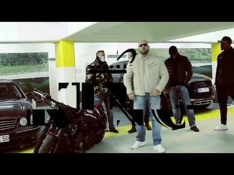 Baron - Albanische Mafia (Offical Video HD)