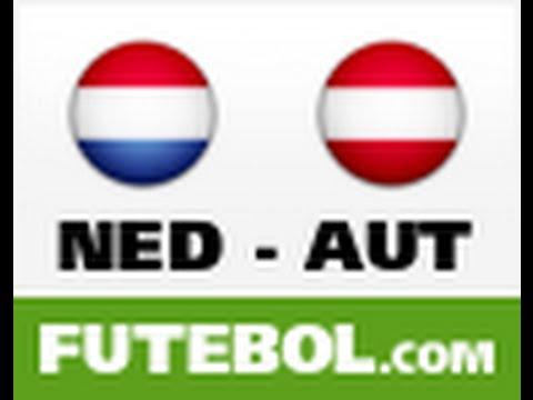 Friendly   Match    1974    : Netherlands    vs     Austria