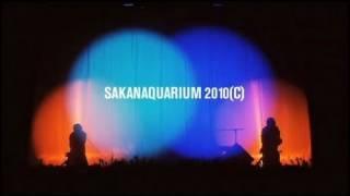 2011年2月2日リリースLIVE DVD「SAKANAQUARIUM 2010(B)(C)(D)」。日本...