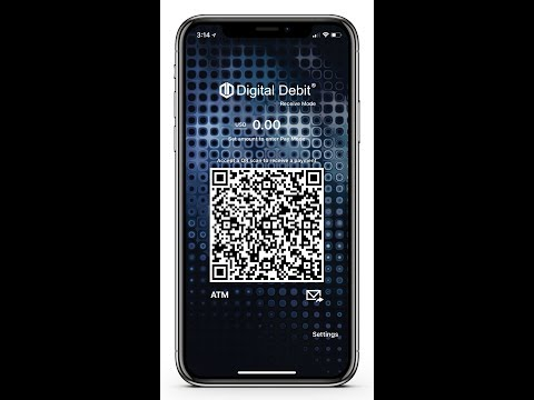 Digital Debit Accelerates Bitcoin Adoption with Release of First