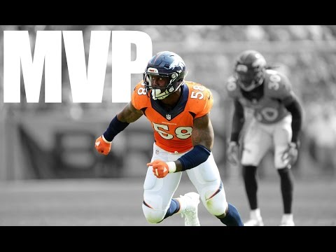 "Von Miller || ""MVP"" ᴴᴰ 