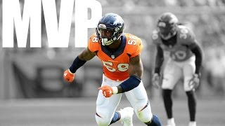 "Von Miller || ""MVP"" ᴴᴰ || Denver Broncos Highlights"