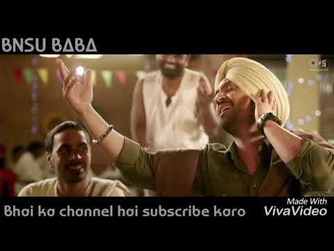 Pagg Wala Munda Diljit Dosanjh Status Video !! Ambersariya !! Bnsu Baba