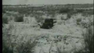 1967 6 day war part 2 - Israel fights for her life and wins