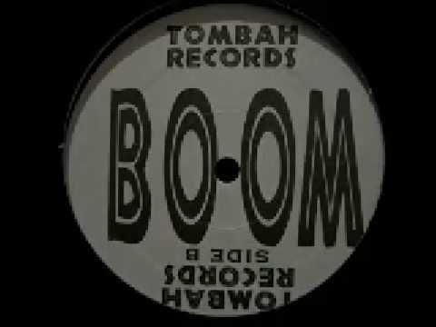 Satin & Scarlett - Boom (Instrumental Mix)